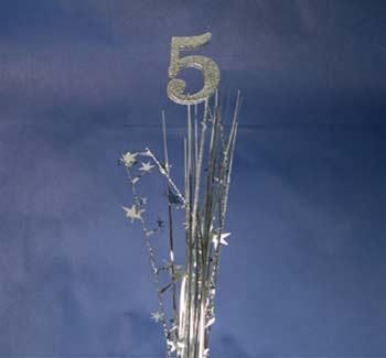 5th Happy Birthday