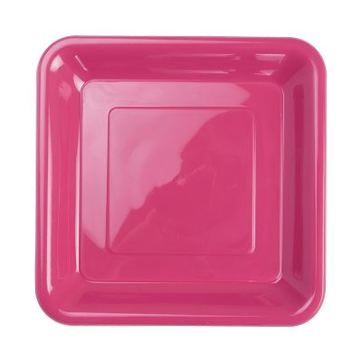 Snack Square Plate